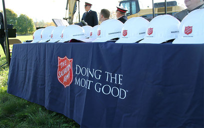 The Salvation Army West Park Corps