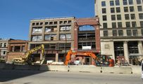 Downtown Akron's Bowery Project expected to generate $245 million in economic impact over 20 years, study finds