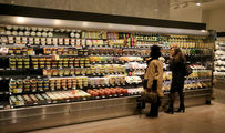Heinen s opens downtown supermarket in renovated Cleveland Trust Building