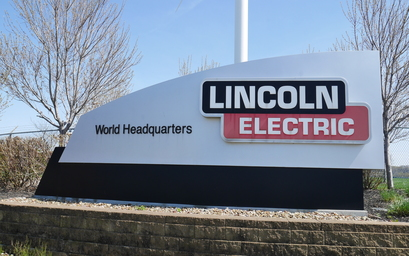 The Lincoln Electric Welding Technology Center
