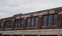 Oberlin grads continue development aims with adaptive reuse of Fairmont Creamery
