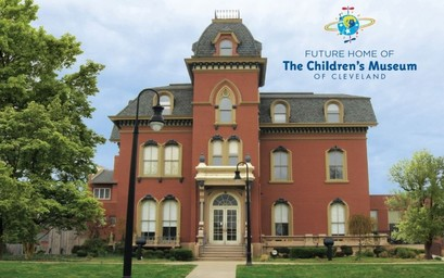 Children s Museum of Cleveland