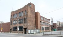 Arts-centric plans for Cleveland's Astrup building to reset Seymour Avenue's story