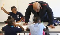 Salvation Army adds  Learning Zone  to its East Cleveland community center