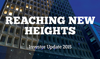 Cleveland Development Advisors Investor Update 2015